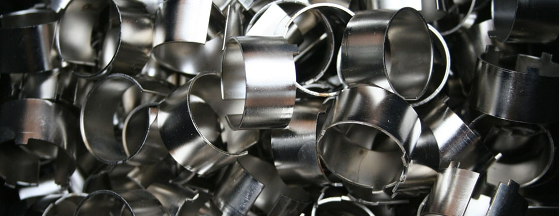Barrel nickel plating
